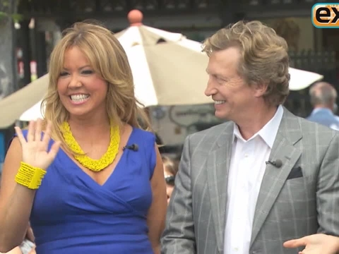'Extra' Raw! Grove Dance Party with Mary Murphy