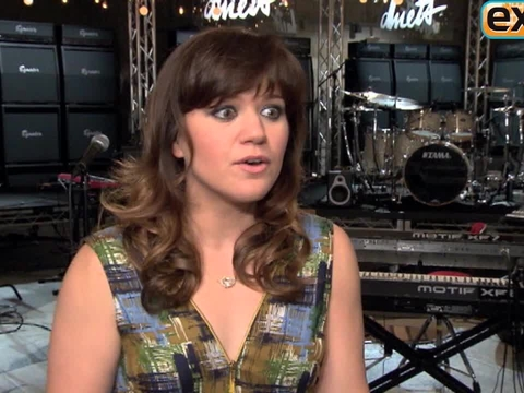 What is Kelly Clarkson's Weight Loss Secret?