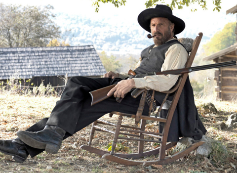 'Hatfields & McCoys' Scores Big Ratings for History Channel