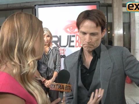 'True Blood' Cast Spilling Season 5 Secrets