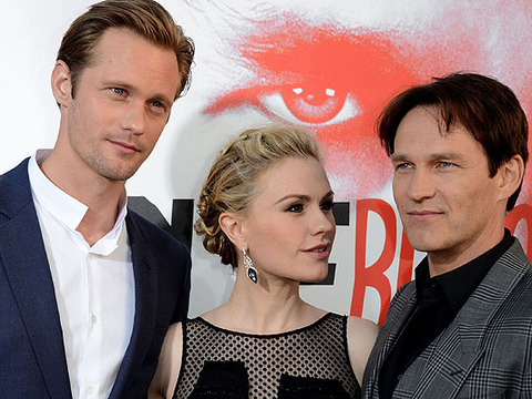 'True Blood' Cast Spilling Season 5 Secrets