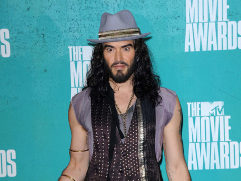 MTV Movie Awards: 5 Most Outrageous Moments