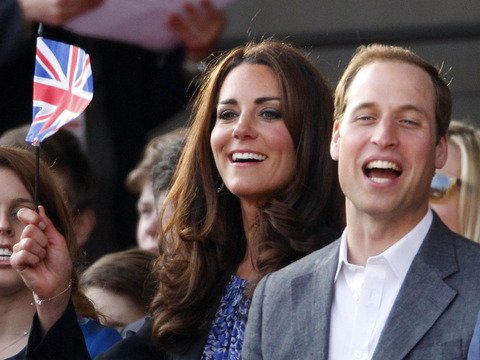 Queen Elizabeth's Diamond Jubilee Comes to a Close
