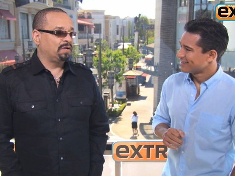 Ice-T on the History of Rap