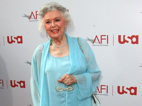 Extra Scoop: 'Gone with the Wind' Actress Ann Rutherford Dead at 94