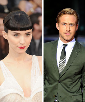 Casting '50 Shades of Grey': Top Picks for Anastasia and Christian