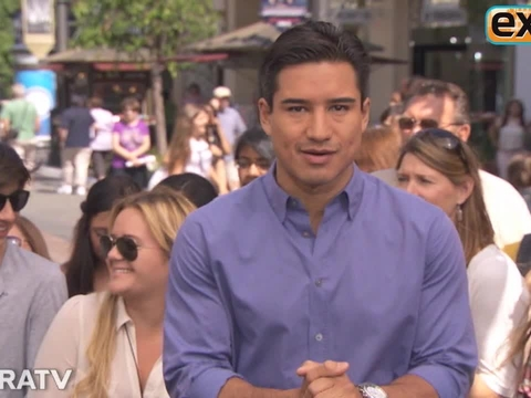 Cast of 'Baby Daddy' Stops By The Grove