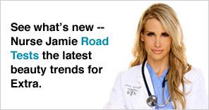 Nurse Jamie: Beauty on the Go!