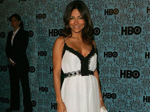 Photos! Vanessa Marcil's Red Carpet Fashion