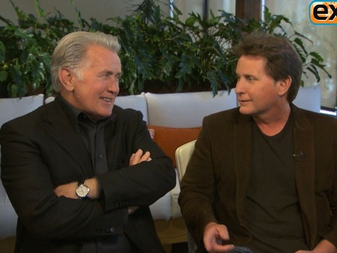Martin Sheen and Emilio Estevez on Their Family Memories