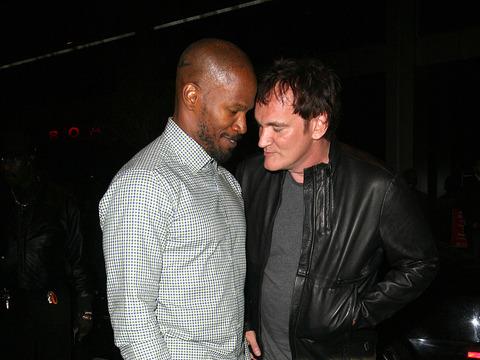 Jamie Foxx, Quentin Tarantino to Present at BET Awards