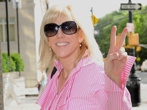Rielle Hunter: 'I'm Not a Mistress, I'm a Mom'