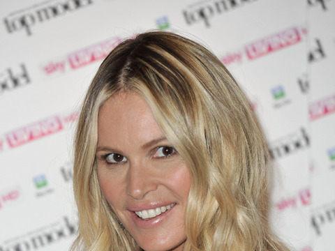 Elle Macpherson Won't Return as 'Fashion Star' Host
