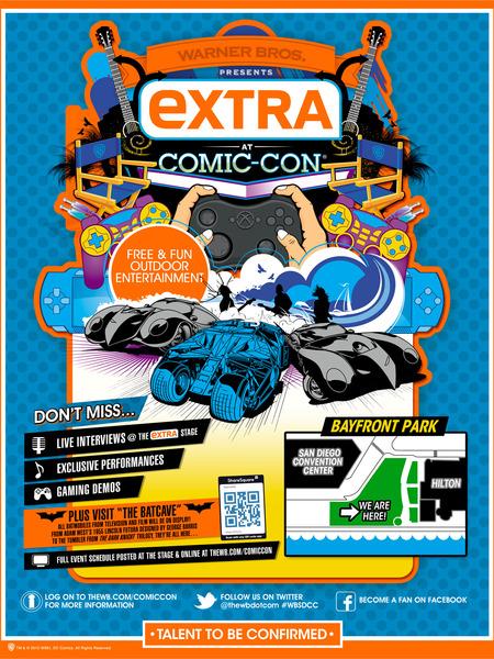 Warner-Bros.-Presents-Extra-at-Comic-Con