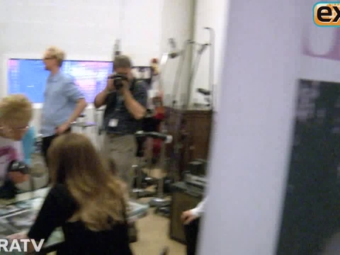 Lisa Marie Presley on Dad Elvis: 'His Music Is Probably Embedded in Me'