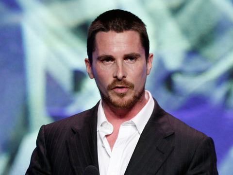 Christian Bale Speaks Out About Midnight Movie Massacre