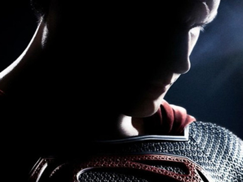 Video! Superman Takes Flight in 'Man of Steel' Trailer