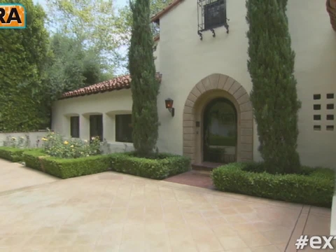 Take a Tour of Madonna's 1926 L.A. Home