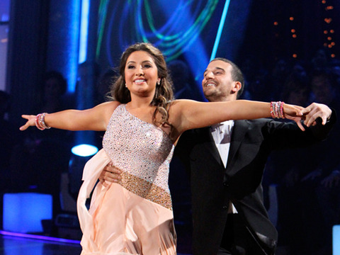 Bristol Palin on 'DWTS': Bring on the 'Spray Tans and Rhinestones'