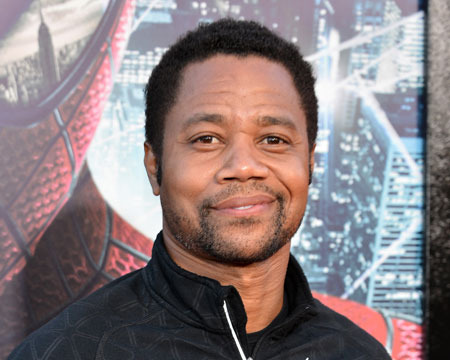 Big Easy Warrant Replaced by Summons for Cuba Gooding Jr.