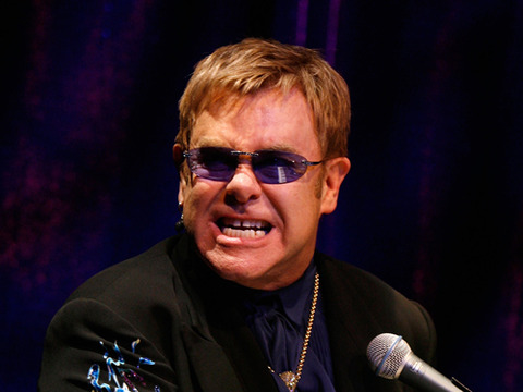 Elton John on Health Scare: 'I Could Have Died'
