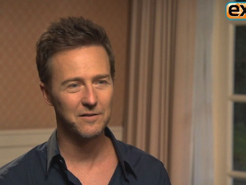 Edward Norton Talks Moral Challenges in 'Bourne Legacy'