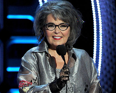 Sneak Peek! Comedy Central Roasts Roseanne Barr