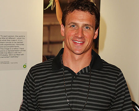 Ryan Lochte to Jump into 'DWTS' or 'The Bachelor'?