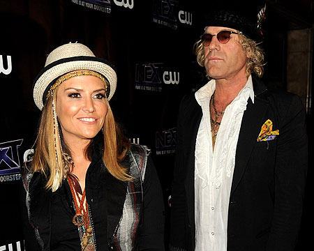 Brooke Mueller on Staying with Big Kenny in Nashville