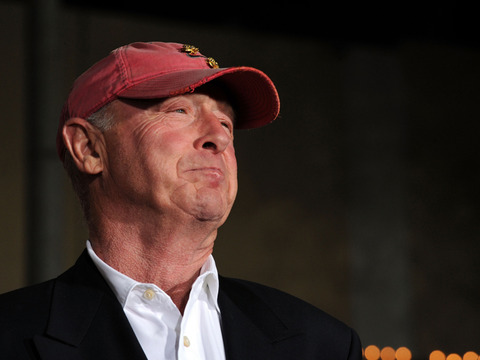 Tony Scott: New Details on the 'Top Gun' Director's Suicide Note