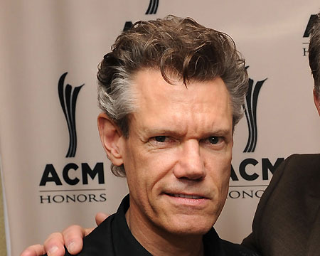 Extra Scoop: Randy Travis Involved in Church Fight, 'Extremely Intoxicated'