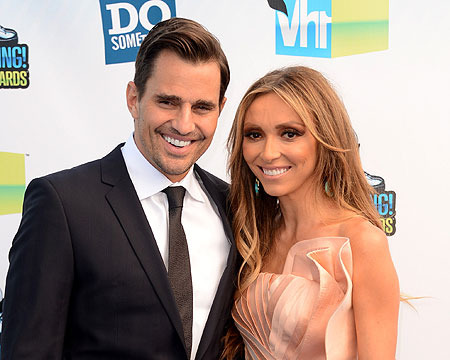 Giuliana and Bill Rancic Welcome Baby Boy