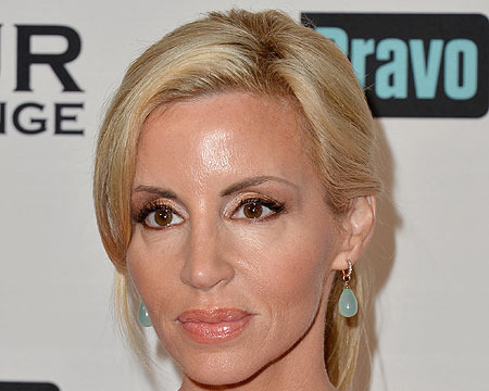 Cha-Ching! Camille Grammer to Receive Hefty Divorce Settlement