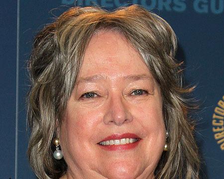 Kathy Bates Battles Breast Cancer