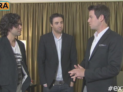 Adrian Grenier Talks Drugs Documentary, 'Entourage' Movie