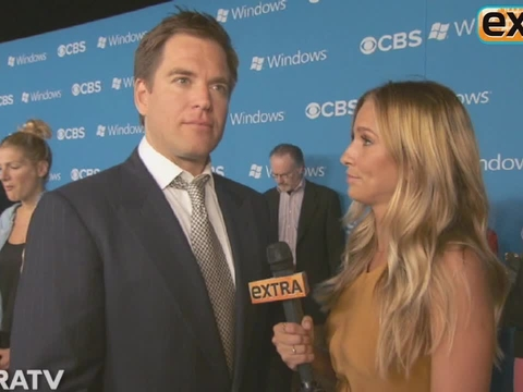 Video! Stars Shine at CBS Premiere Party
