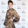 Anne Hathaway's Dress at 'Les Miserables' London Premiere is Befuddling