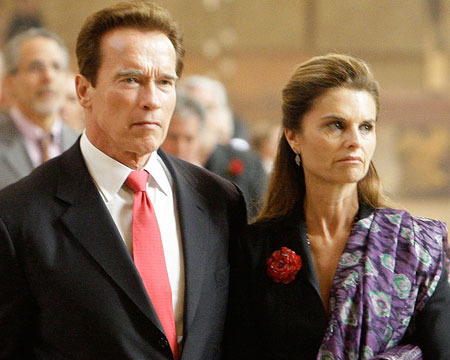Arnold Schwarzenegger Calls Cheating on Maria Shriver 'Stupidest Thing'