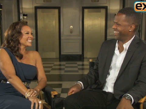 Behind the Scenes with '666 Park Avenue's' Vanessa Williams