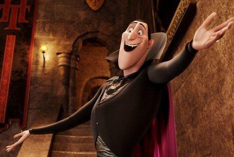 Who Won the Weekend Box Office? 'Hotel Transylvania' vs. 'Looper'