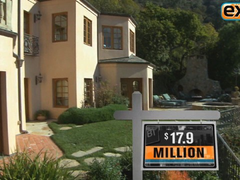 Star Real Estate: Kelsey Grammer Selling Malibu Mansion