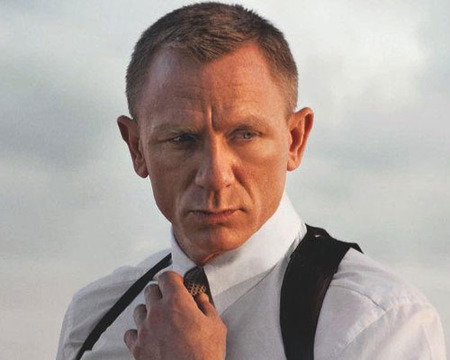 Vote! What is Your Favorite James Bond Theme Song?