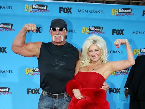 Hulk Hogan's Sex Tape Surfaces, Linda Hogan Arrested for DUI