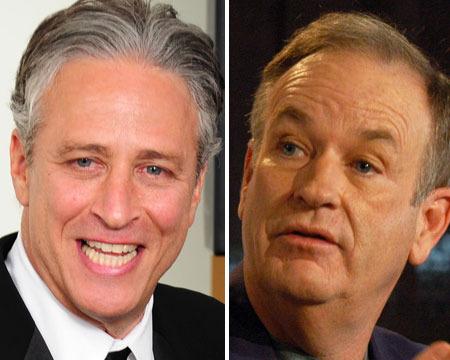 Jon Stewart vs. Bill O'Reilly: The 'Rumble' Recap