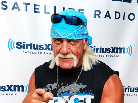 Hulk Hogan Refiles $100-Million Sex Tape Lawsuit