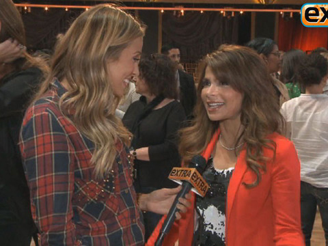 'Dancing with the Stars': Paula Abdul 'Excited' to Join as Guest Judge