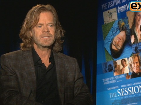 'Sessions' Talk with John Hawkes, Helen Hunt and William H. Macy