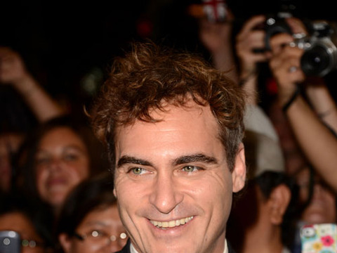 Joaquin Phoenix: The Award Season is 'Total, Utter Bulls**t'