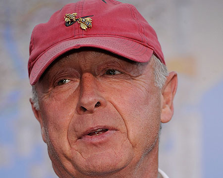 Coroner Issues Report in Suicide of Tony Scott