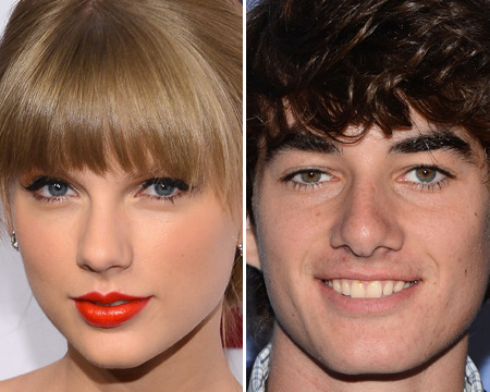 Taylor Swift and Conor Kennedy Split